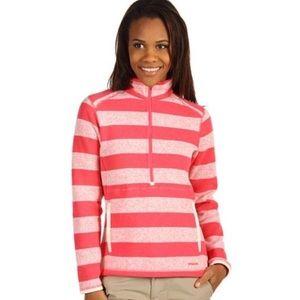 Patagonia Better Sweater Striped Marsupial Jacket